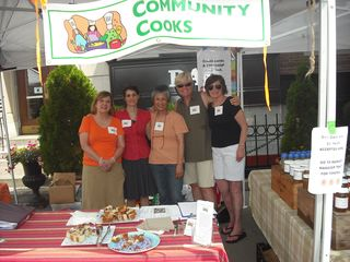 Community_cooks