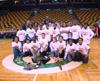 CelticsGame