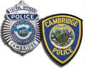Camm police