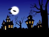 Halloween-themes