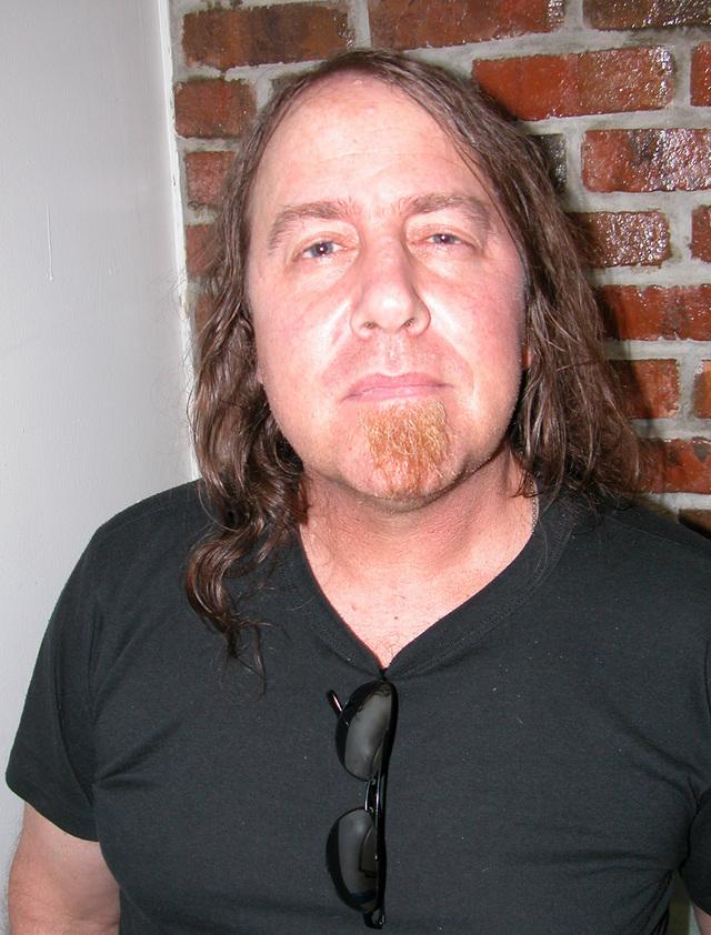 Former Somerville Resident Remembers Johnny Ramone