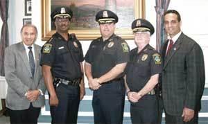 Deputychiefs
